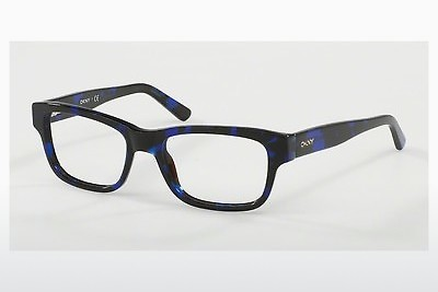 Eyewear DKNY DY4651 3640 - Blue, Brown, Havanna