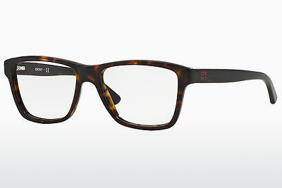 Eyewear DKNY DY4659 3016 - Brown, Tortoise