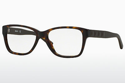 Eyewear DKNY DY4660 3016 - Brown, Tortoise