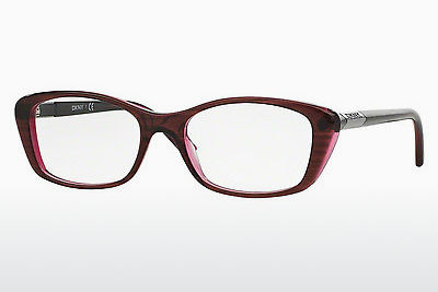 Eyewear DKNY DY4661 3655 - Red, Transparent