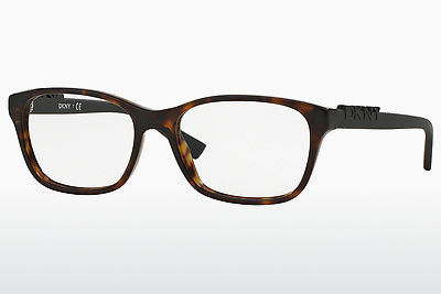 Eyewear DKNY DY4663 3016 - Brown, Tortoise