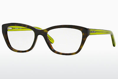 Eyewear DKNY DY4665 3673 - Green, Brown, Havanna