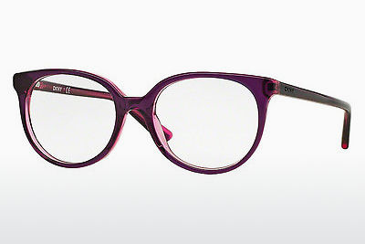 Eyewear DKNY DY4666 3676 - Purple, Transparent