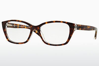 Eyewear DKNY DY4668 3684 - Brown, Tortoise