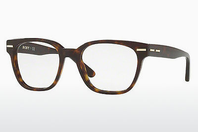 Eyewear DKNY DY4679 3702 - Brown, Havanna