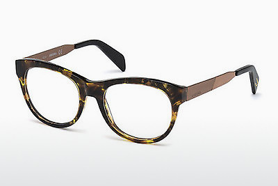 Eyewear Diesel DL5136 052 - Brown, Dark, Havana