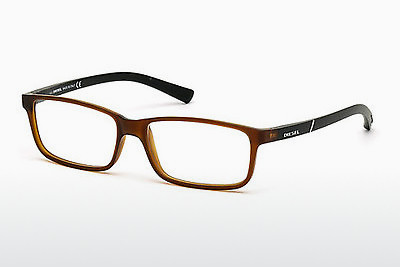 Eyewear Diesel DL5179 046 - Brown, Bright, Matt