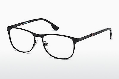 Eyewear Diesel DL5185 002 - Black, Matt