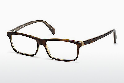Eyewear Diesel DL5203 056 - Brown, Havanna