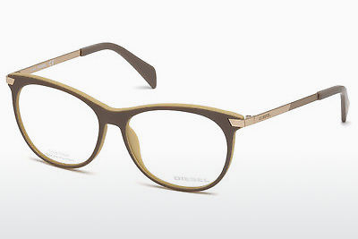 Eyewear Diesel DL5219 047 - Brown, Bright