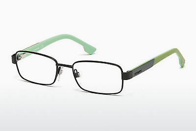 Eyewear Diesel DL5227 097 - Green, Dark, Matt