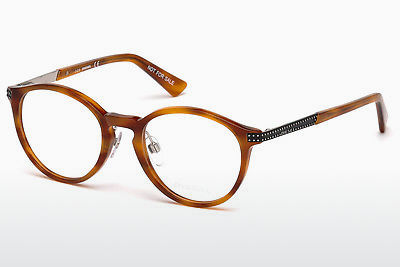 Eyewear Diesel DL5233 054 - Red, Brown, Havanna