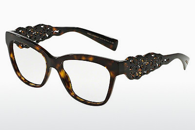 Eyewear Dolce & Gabbana DG3236 502 - Brown, Havanna