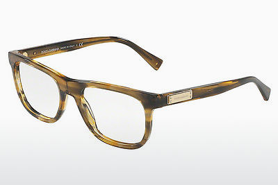 Eyewear Dolce & Gabbana DG3257 3063 - Brown, Havanna