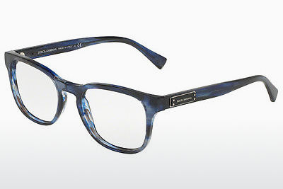 Eyewear Dolce & Gabbana DG3260 3065 - Brown, Havanna, Blue
