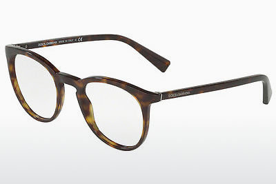 Eyewear Dolce & Gabbana DG3269 502 - Brown, Havanna