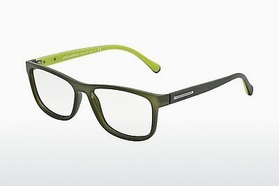 Eyewear Dolce & Gabbana OVER-MOLDED RUBBER (DG5003 2811) - Green