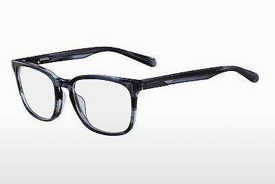 Eyewear Dragon DR148 GABE 419 - Blue, Horn