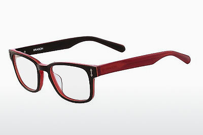 Eyewear Dragon DR152 ALEX 200 - Brown, Red