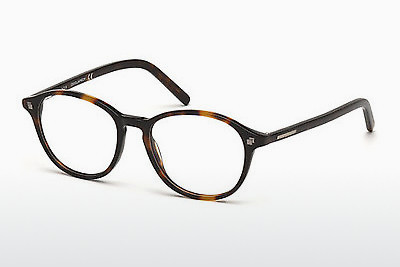Eyewear Dsquared DQ5126 052 - Brown, Havanna