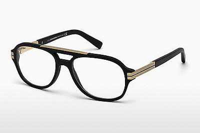 Eyewear Dsquared DQ5157 002 - Black