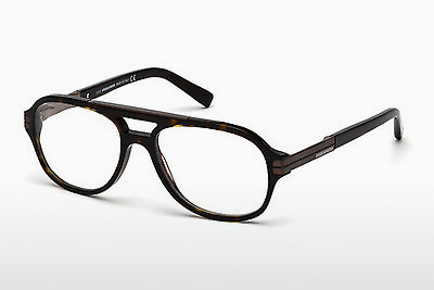 Eyewear Dsquared DQ5157 052 - Brown, Havanna