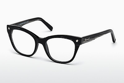 Eyewear Dsquared DQ5160 005 - Black