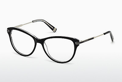 Eyewear Dsquared DQ5163 003 - Black, Transparent