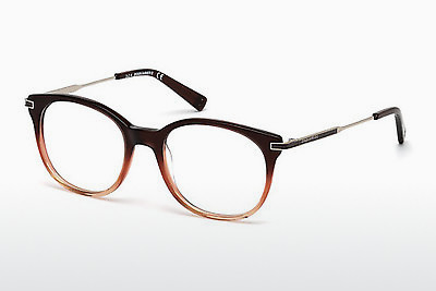 Eyewear Dsquared DQ5164 050 - Brown, Dark