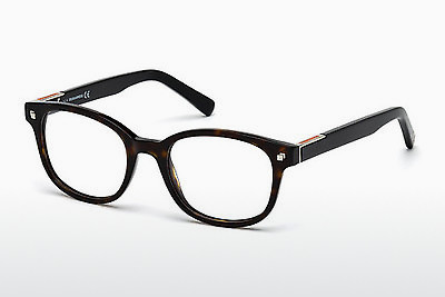 Eyewear Dsquared DQ5168 052 - Brown, Havanna