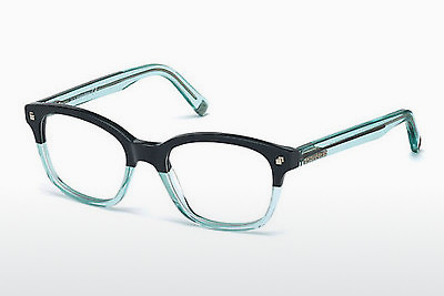 Eyewear Dsquared DQ5175 086 - Blue, Azurblue