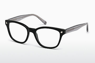 Eyewear Dsquared DQ5179 001 - Black