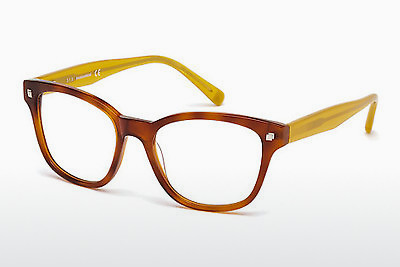 Eyewear Dsquared DQ5179 053 - Havanna, Yellow, Blond, Brown