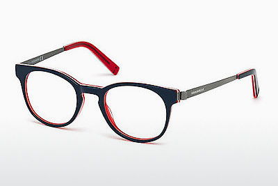 Eyewear Dsquared DQ5181 092 - Blue