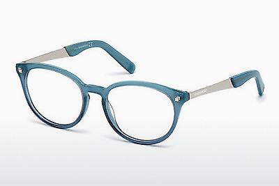 Eyewear Dsquared DQ5182 084 - Blue, Azure, Shiny