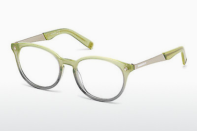 Eyewear Dsquared DQ5182 093 - Green, Bright, Shiny