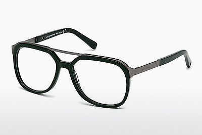 Eyewear Dsquared DQ5190 096 - Green, Dark, Shiny