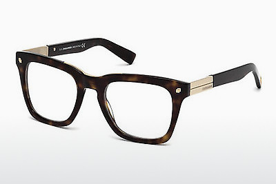 Eyewear Dsquared DQ5191 052 - Brown, Dark, Havana