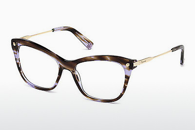Eyewear Dsquared DQ5194 050 - Brown, Dark