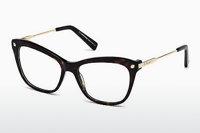 Eyewear Dsquared DQ5194 052 - Brown, Dark, Havana