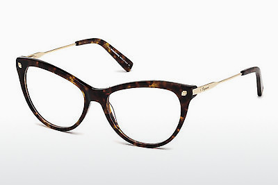 Eyewear Dsquared DQ5195 055 - Havanna, Brown