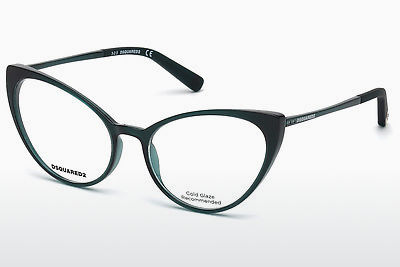Eyewear Dsquared DQ5221 096 - Green
