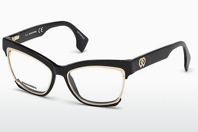 Eyewear Dsquared DQ5222 01A - Black