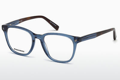 Eyewear Dsquared DQ5228 090 - Blue