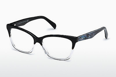 Eyewear Emilio Pucci EP5014 003 - Black, Transparent