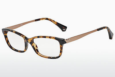 Eyewear Emporio Armani EA3031 5228 - Yellow, Brown, Havanna