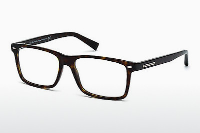 Eyewear Ermenegildo Zegna EZ5002 053 - Havanna, Yellow, Blond, Brown