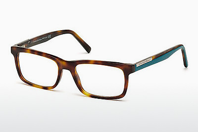 Eyewear Ermenegildo Zegna EZ5030 053 - Havanna, Yellow, Blond, Brown