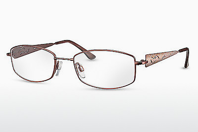 Eyewear Fineline FL 890011 60 - Brown
