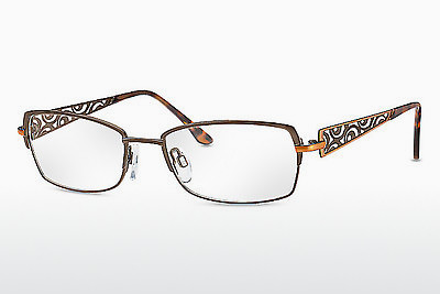 Eyewear Fineline FL 890012 60 - Brown